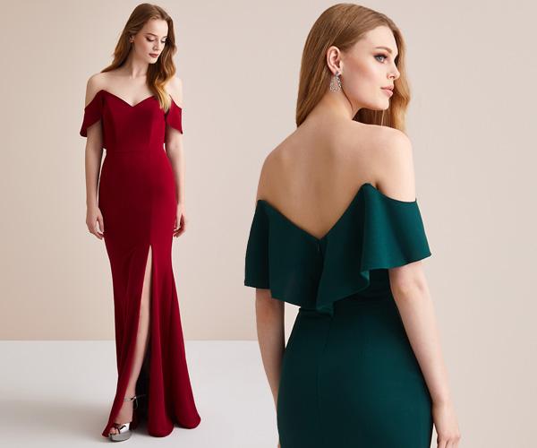 4f7cc5aa6e30b Düğün ve After Party Elbiseleri Nasıl Olmalı? - Oleg Cassini