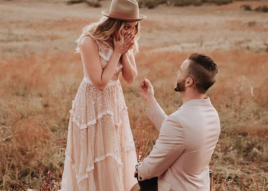Düğüne Hazırlık Yaparken Erkek ve Kız Tarafı Ne Alır - Oleg Cassini