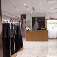 İstanbul Emaar Square Mall - Gelinlik ve Abiye Mağazası