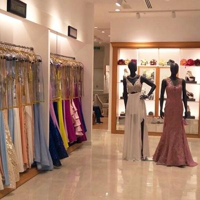Ankara Ankamall AVM Gelinlik ve Abiye Mağazası