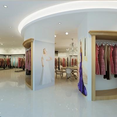 Bursa Anatolium AVM Gelinlik ve Abiye Mağazası