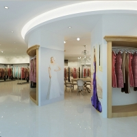Bursa Harmony Towers Gelinlik ve Abiye Mağazası