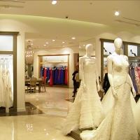 İstanbul Cevahir AVM - Gelinlik ve Abiye Mağazası