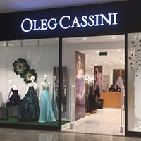 İstanbul - Emaar Square Mall - (Bridal & Evening Wear)